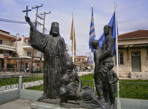 Μνημείο Ανατολή