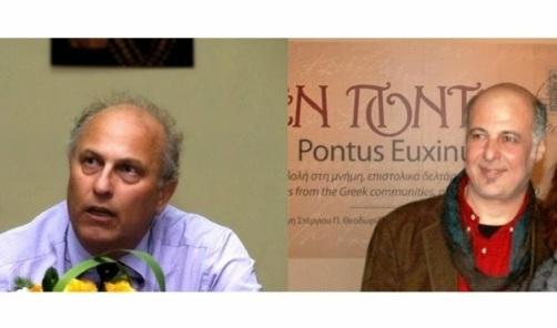 Σ. Θεοδωρίδης & Β. Αγτζίδης απαντούν στα ερωτήματα μας!