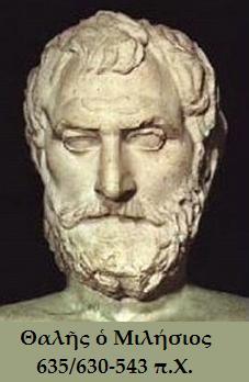 Image result for ίωνες φιλόσοφοι